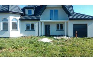 domy na sprzedaż Pogodno