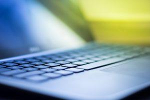Laptop-nasz nowy przyjaciel