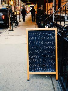 Kilka faktów o kawie