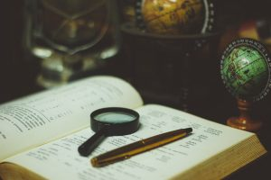 Detektyw – najważniejsze informacje na temat zawodu.