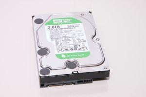 Dyski SSD – kompendium wiedzy