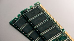O pamięci RAM słów kilka