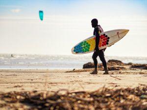 Deska do wakesurfingu – wszystko o tym, jak dokonać jej wyboru