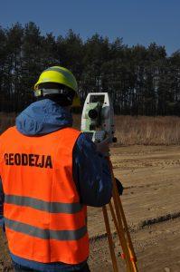 Dla kogo świadczone są usługi geologiczne i geotechniczne?