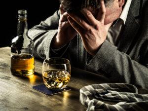 Czy przepicie wszywki alkoholowej jest możliwe?